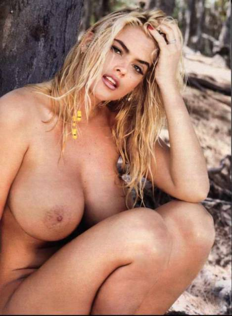 Anna nicole smith anal cute