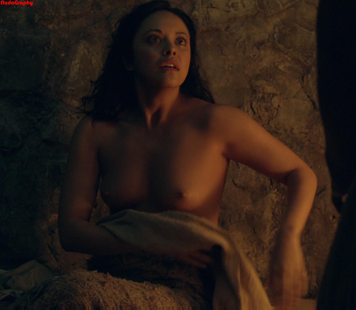 Marisa ramirez topless