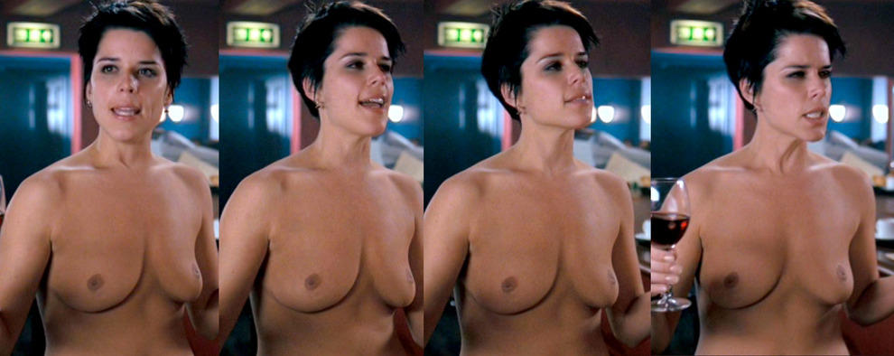 Neve campbell naked pics