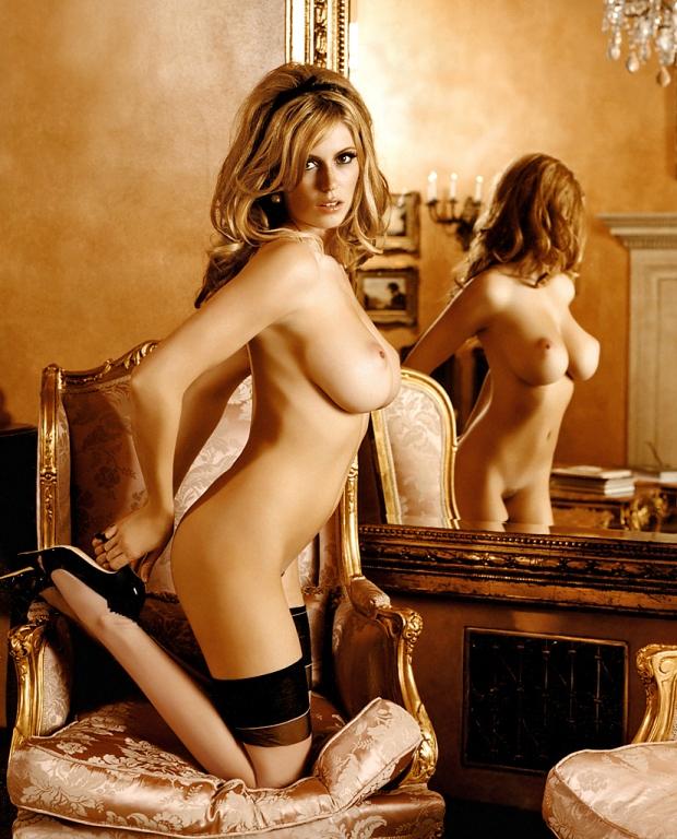 голые актрис и моделей на фото