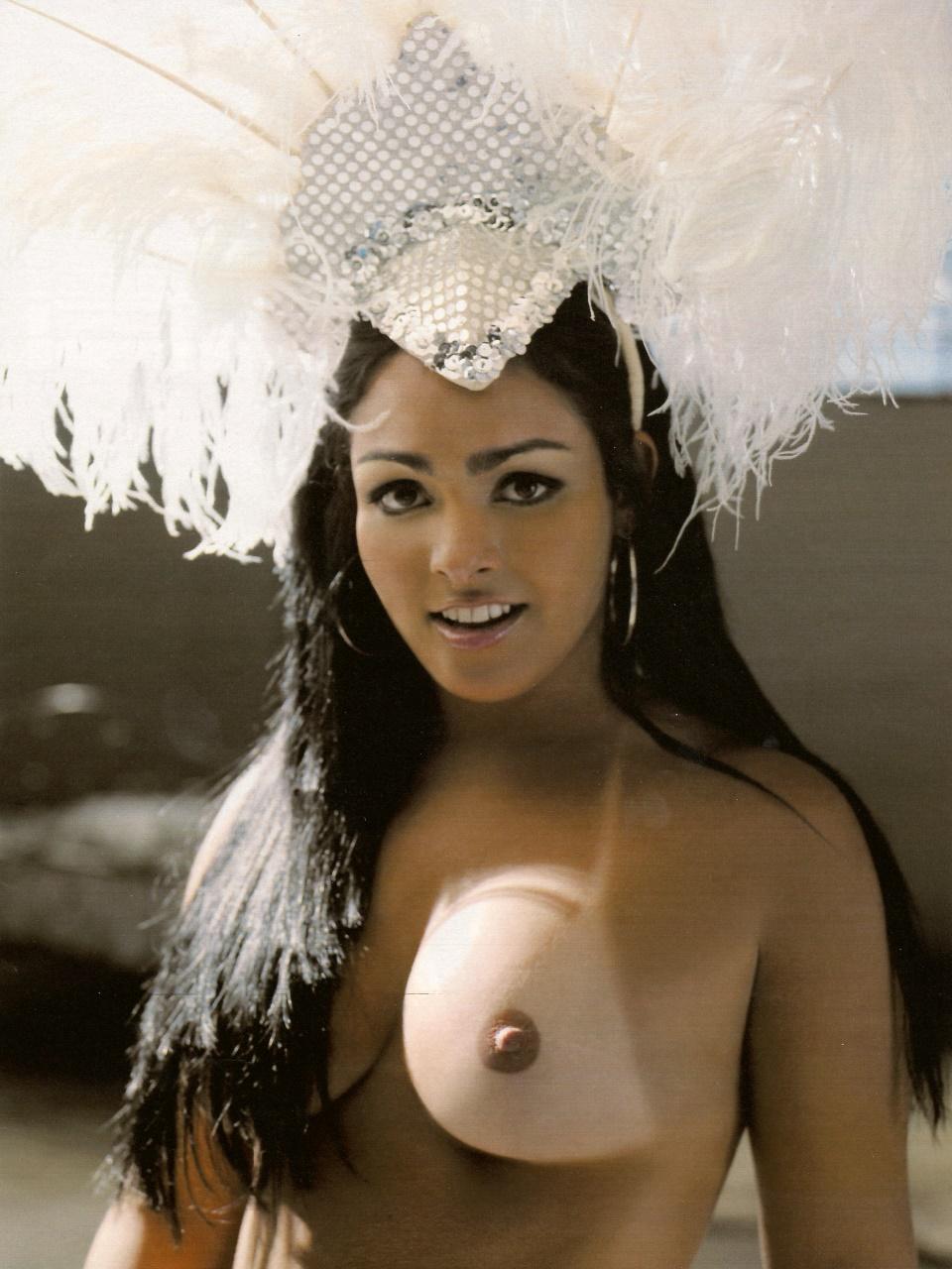 Бразильские женщины плейбой фото 7